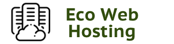 Eco Web Hosting (Part of Gelco Web Design)